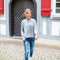 Bloggerin Stuttgart