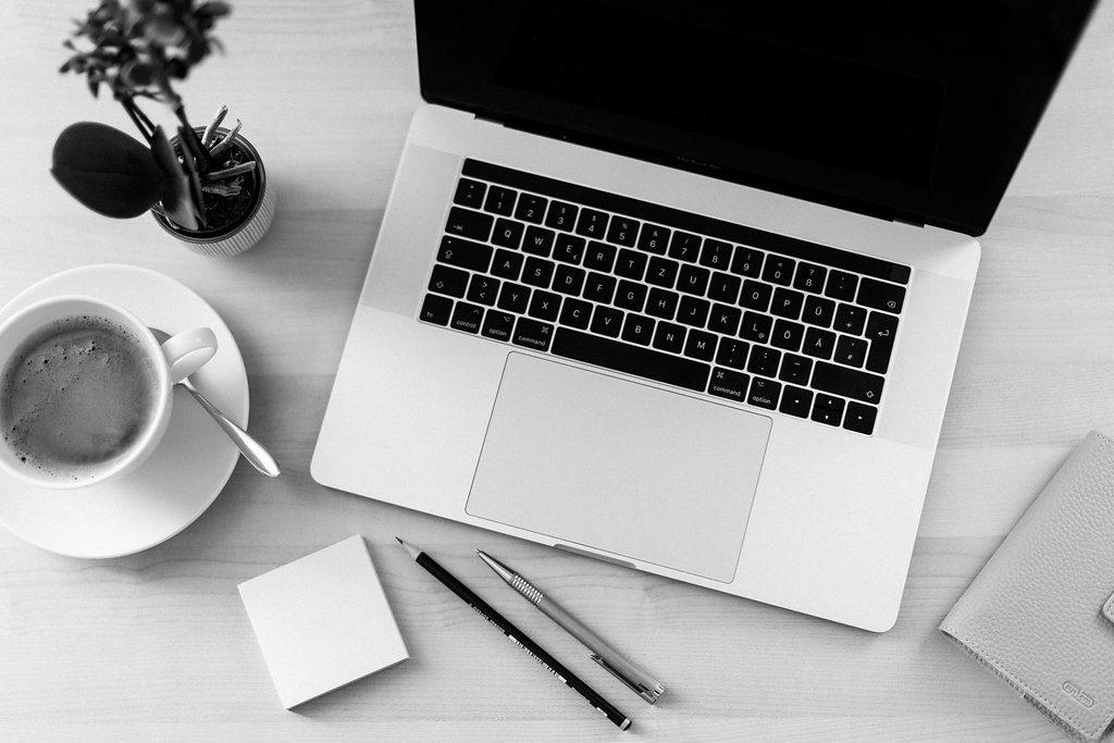 Corporate Blog Marketing