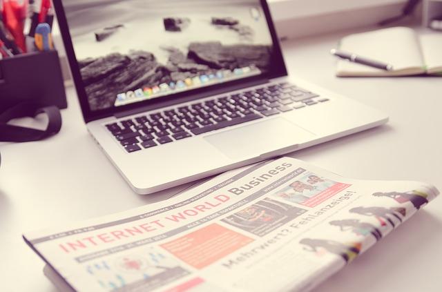 Überschrift & Click Baits